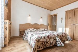 Chambres Hôtel Beau Regard à Morzine